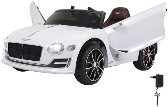 Jamara Elektro-Kinderauto »Bentley EXP12«, Belastbarkeit 30 kg, 12 V