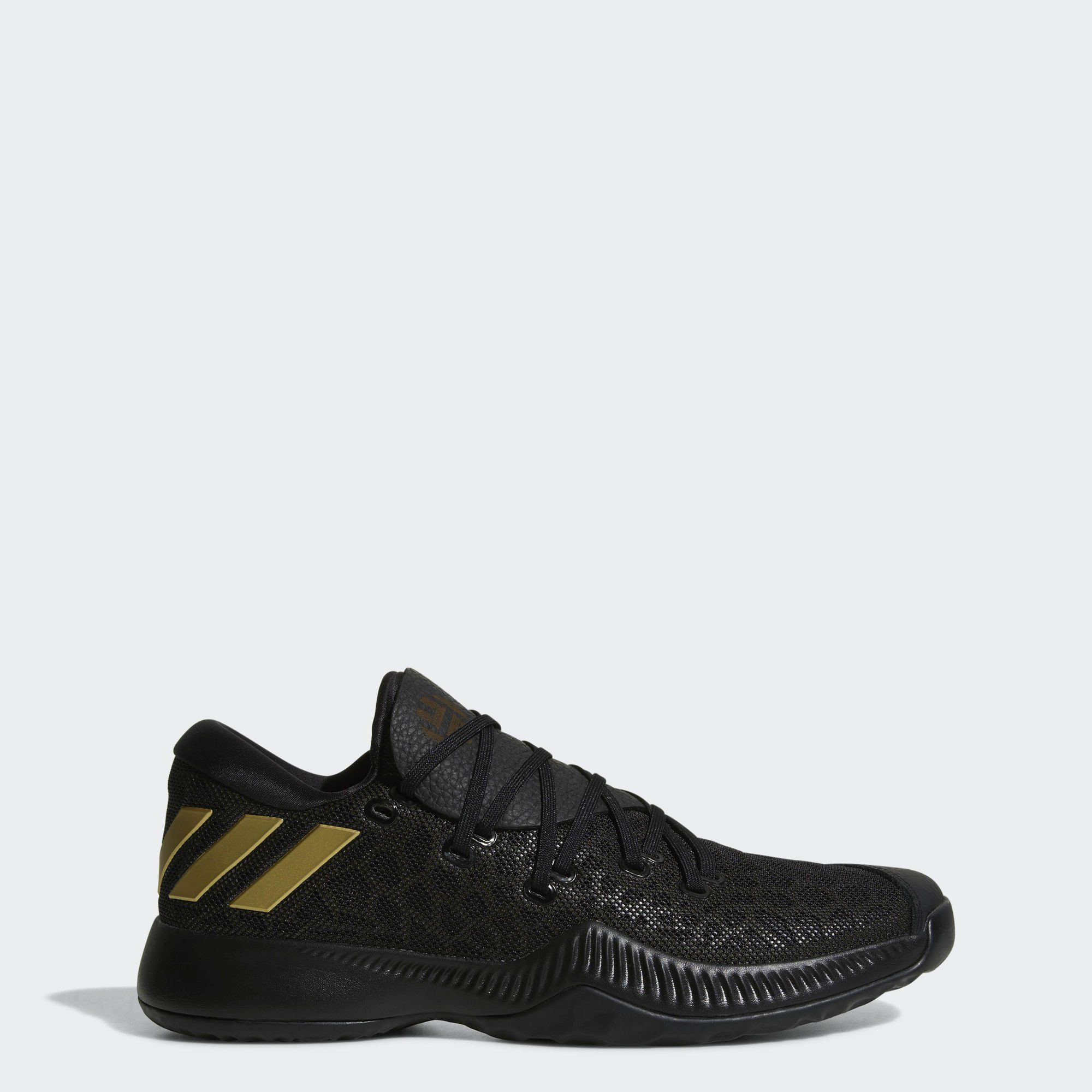 adidas Performance Harden B#ft5_slash#E Basketballschuh  black