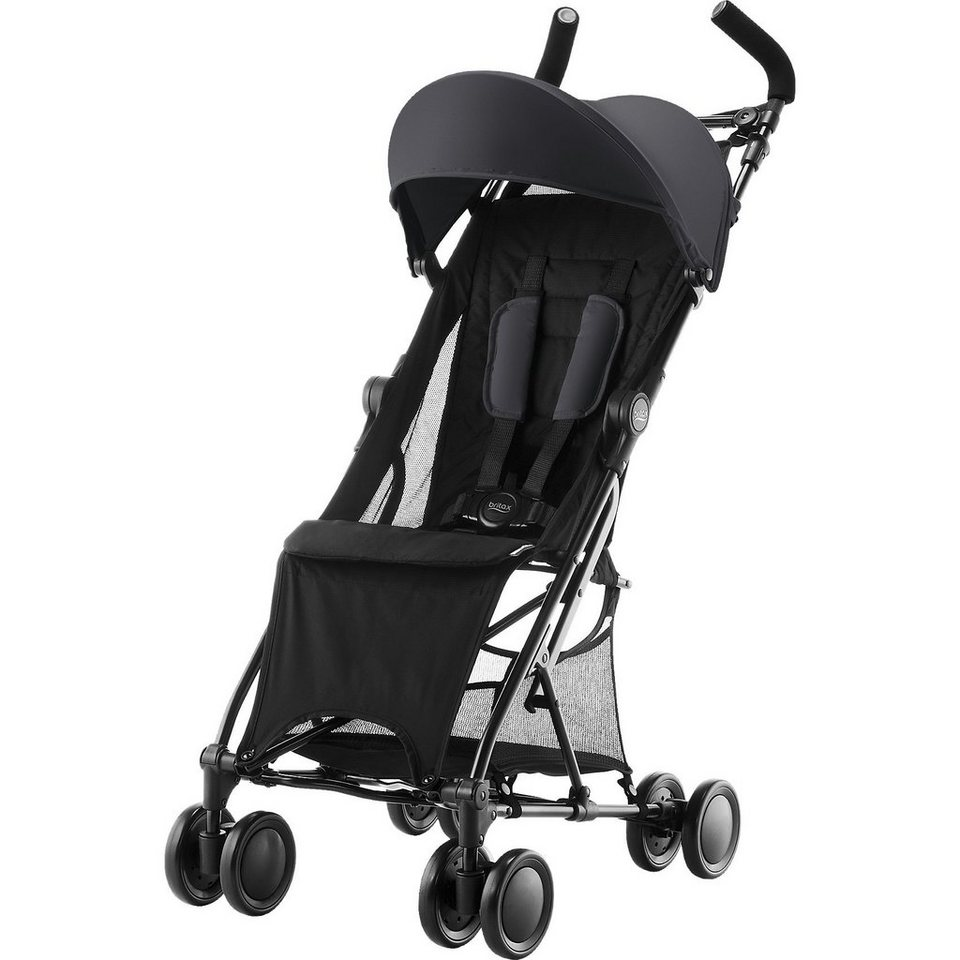 britax r mer buggy holiday cosmos black kaufen otto. Black Bedroom Furniture Sets. Home Design Ideas