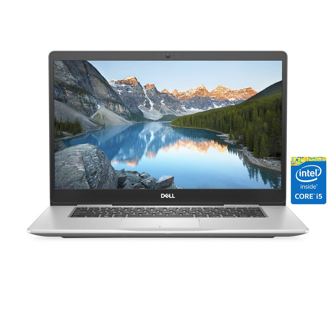 Dell EMC Notebook/Ultrabook »INSPIRON 15-7570 CORE I5-8250U«