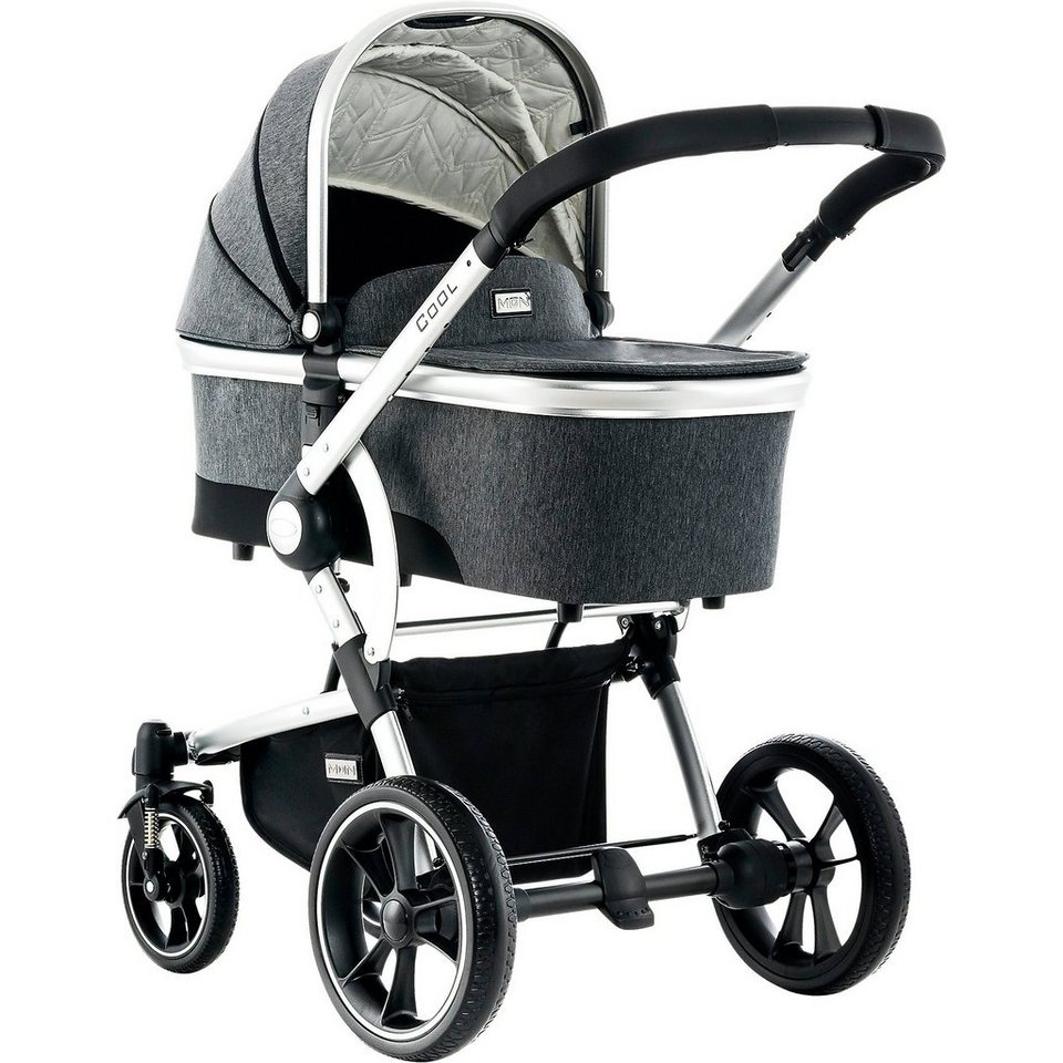 Moon Kombi Kinderwagen COOL City bf6bd3ae80