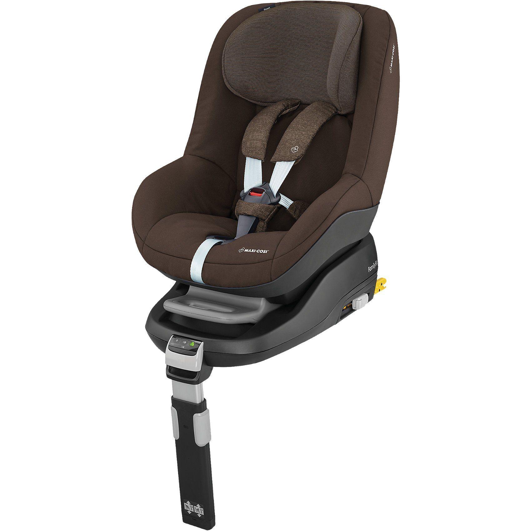 Maxi-Cosi Auto-Kindersitz Pearl, Nomad Brown, 2018