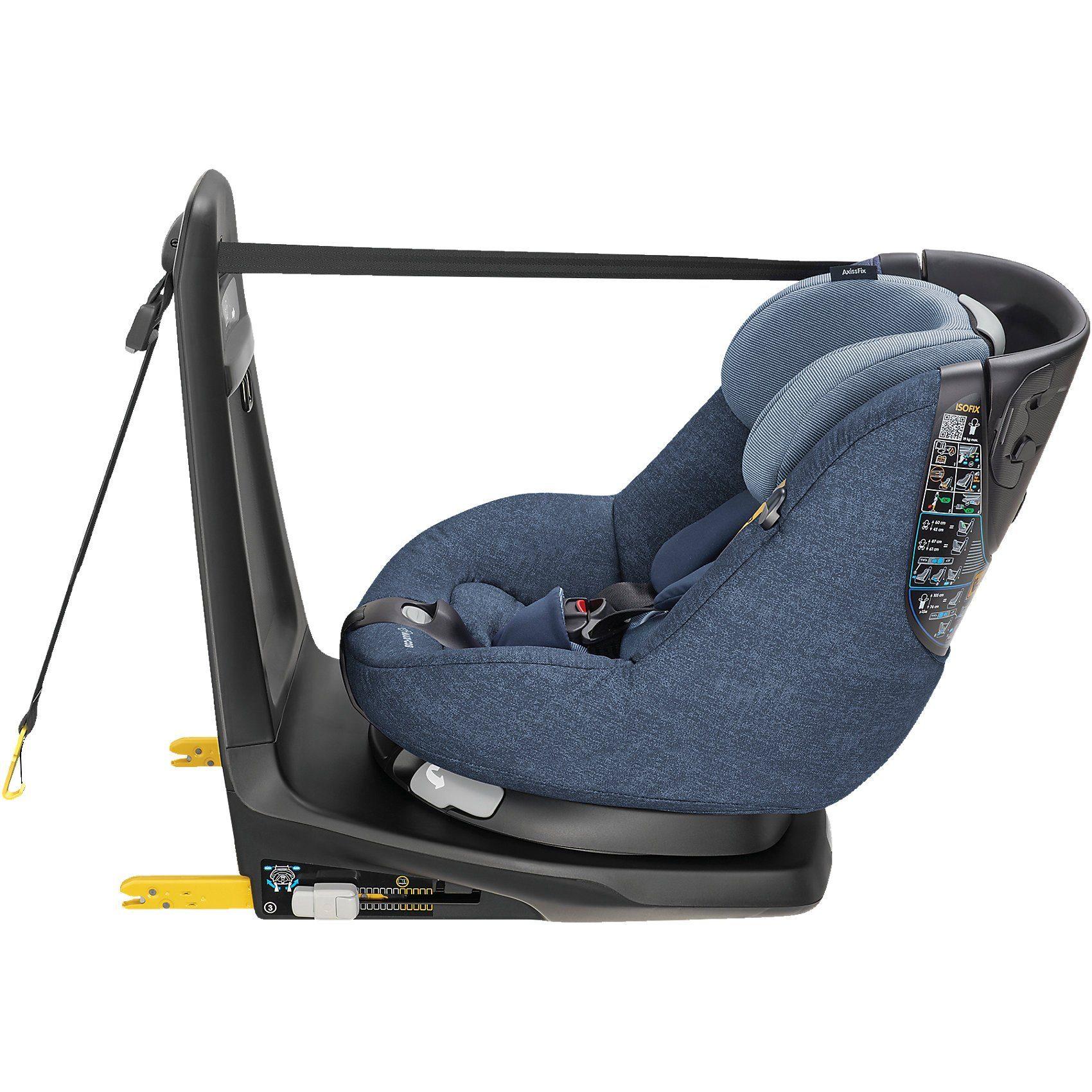 Maxi-Cosi Auto-Kindersitz AxissFix, Nomad Blue, 2018