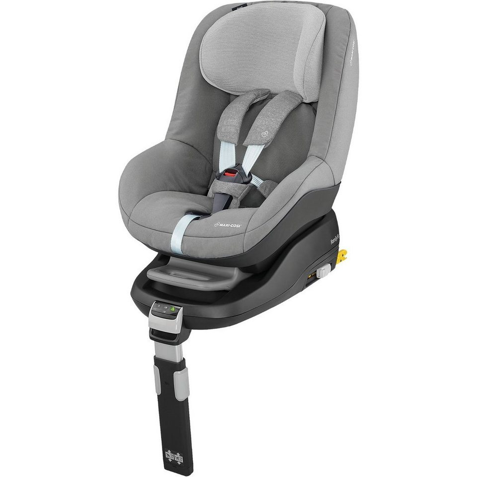 maxi cosi auto kindersitz pearl nomad grey 2018 otto. Black Bedroom Furniture Sets. Home Design Ideas
