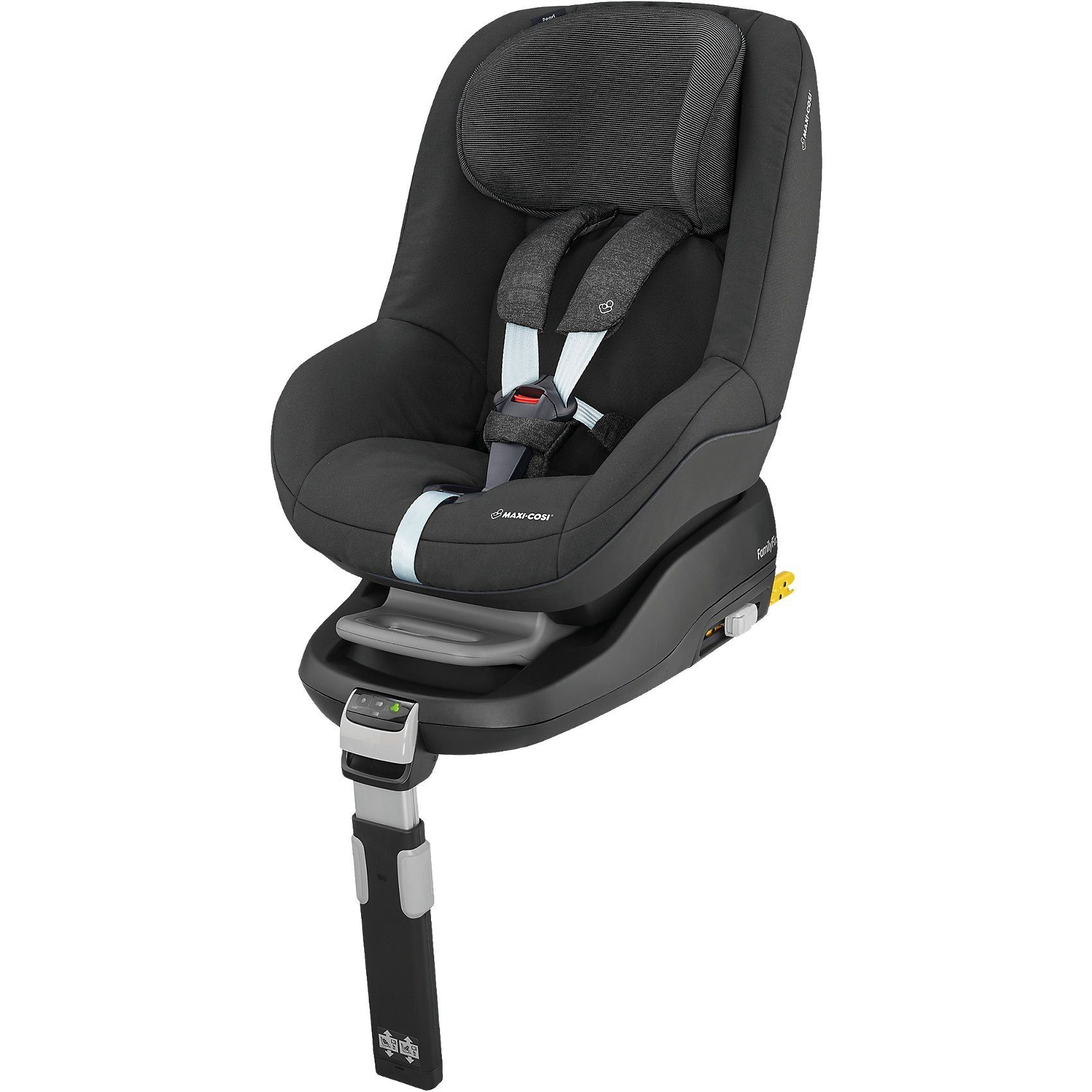 Maxi-Cosi Auto-Kindersitz Pearl, Nomad Black, 2018