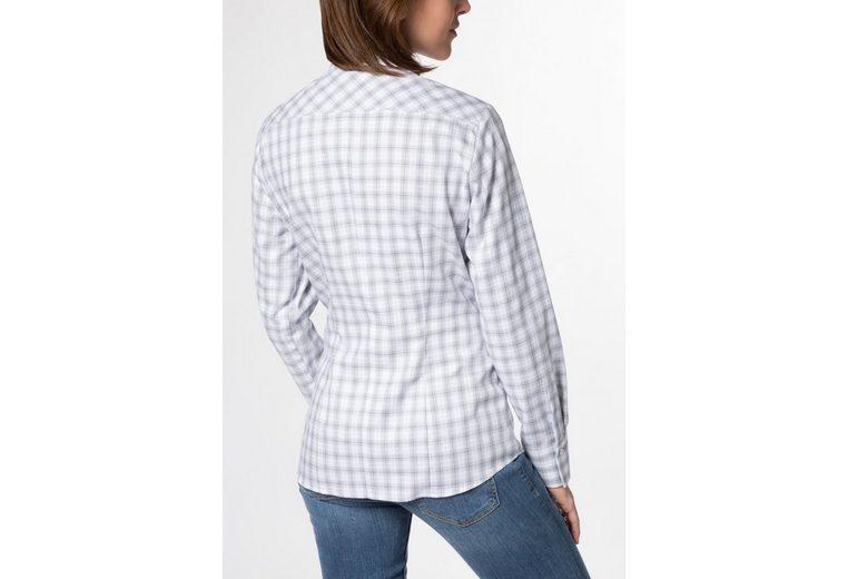 2018 Neueste Online Günstig Kaufen Verkauf ETERNA Langarm Bluse Langarm Bluse SLIM FIT Zum Verkauf Rabatt Verkauf Günstig Kaufen 2018 vvhO0U