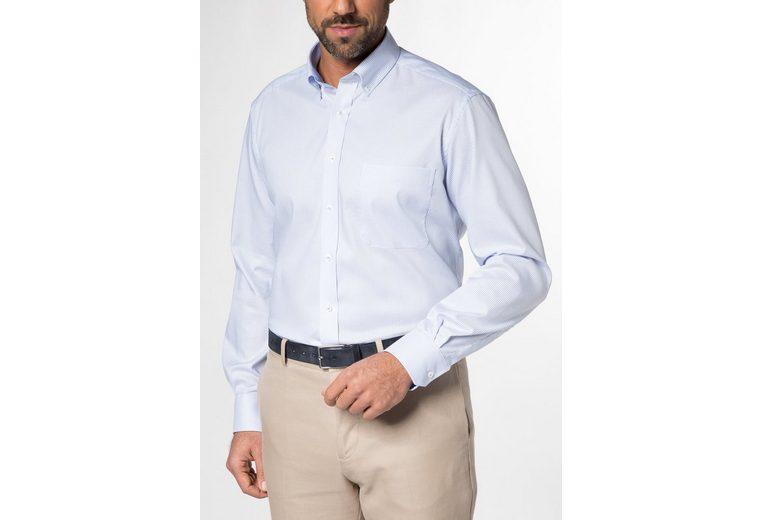 ETERNA Langarm Hemd Langarm Hemd COMFORT FIT Auslasszwischenraum Store Kaufen Größte Anbieter Versorgung Günstiger Preis fCrgmJv