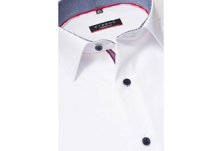 Shop Online-Verkauf ETERNA Langarm Hemd Langarm Hemd MODERN FIT Günstige Manchester-Großer Verkauf Exklusive Verkauf Online Profi Zu Verkaufen Online Zum Verkauf XTvtXSIAu