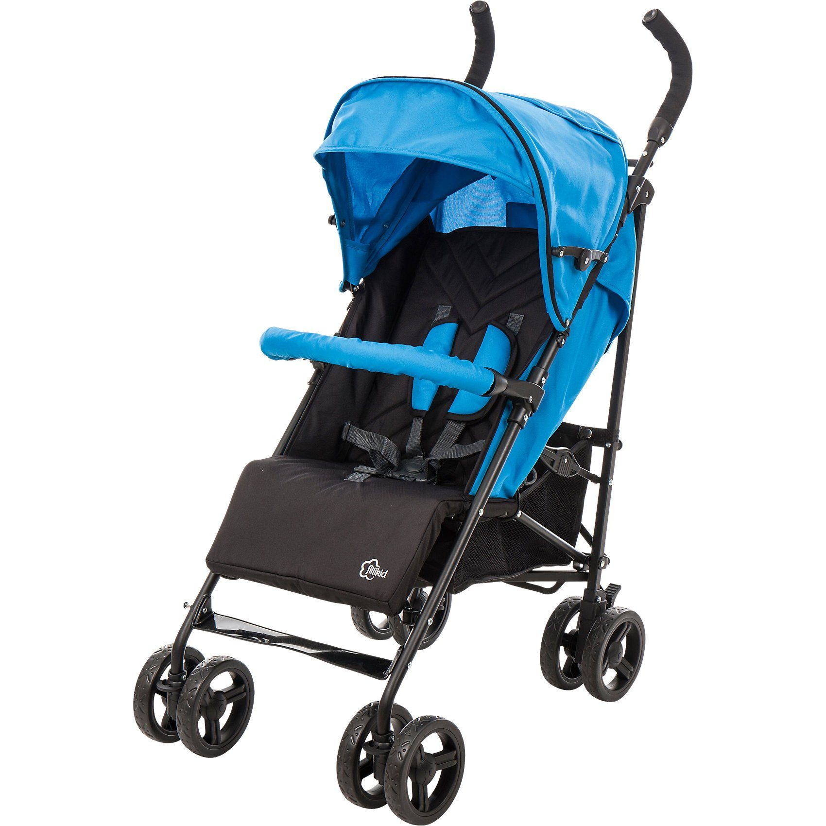 Fillikid Buggy Phil, blau/schwarz