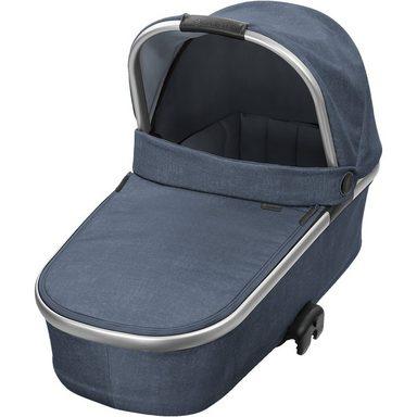 maxi cosi kinderwagenaufsatz oria faltbar nomad blue 2017 online kaufen otto. Black Bedroom Furniture Sets. Home Design Ideas