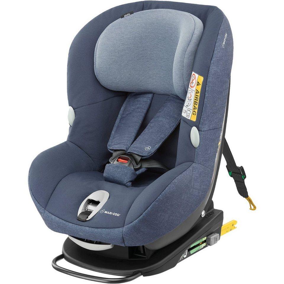 Maxi-Cosi Auto-Kindersitz MiloFix, Nomad Blau, 2018 online kaufen
