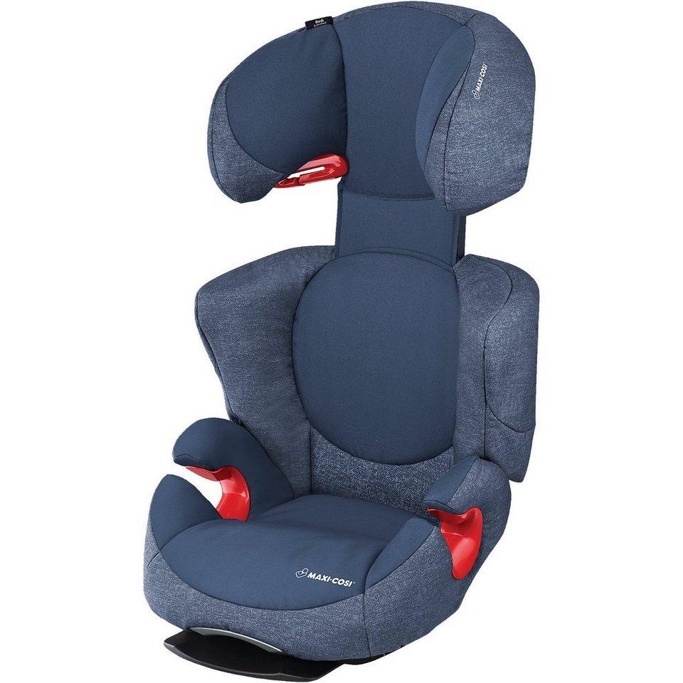 maxi cosi auto kindersitz rodi airprotect nomad blue 2018 online kaufen otto. Black Bedroom Furniture Sets. Home Design Ideas