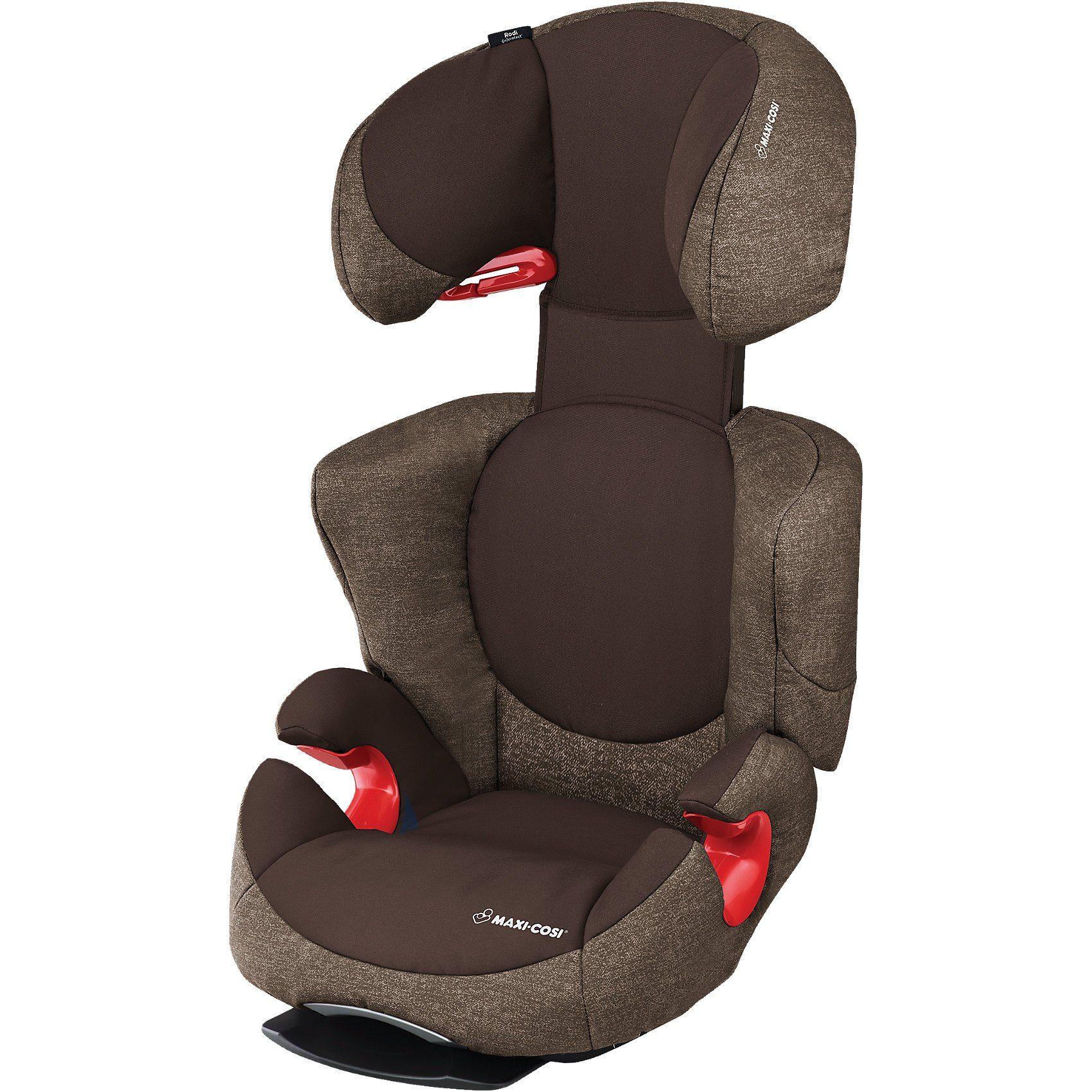 Maxi-Cosi Auto-Kindersitz Rodi AirProtect, Nomad Brown, 2018