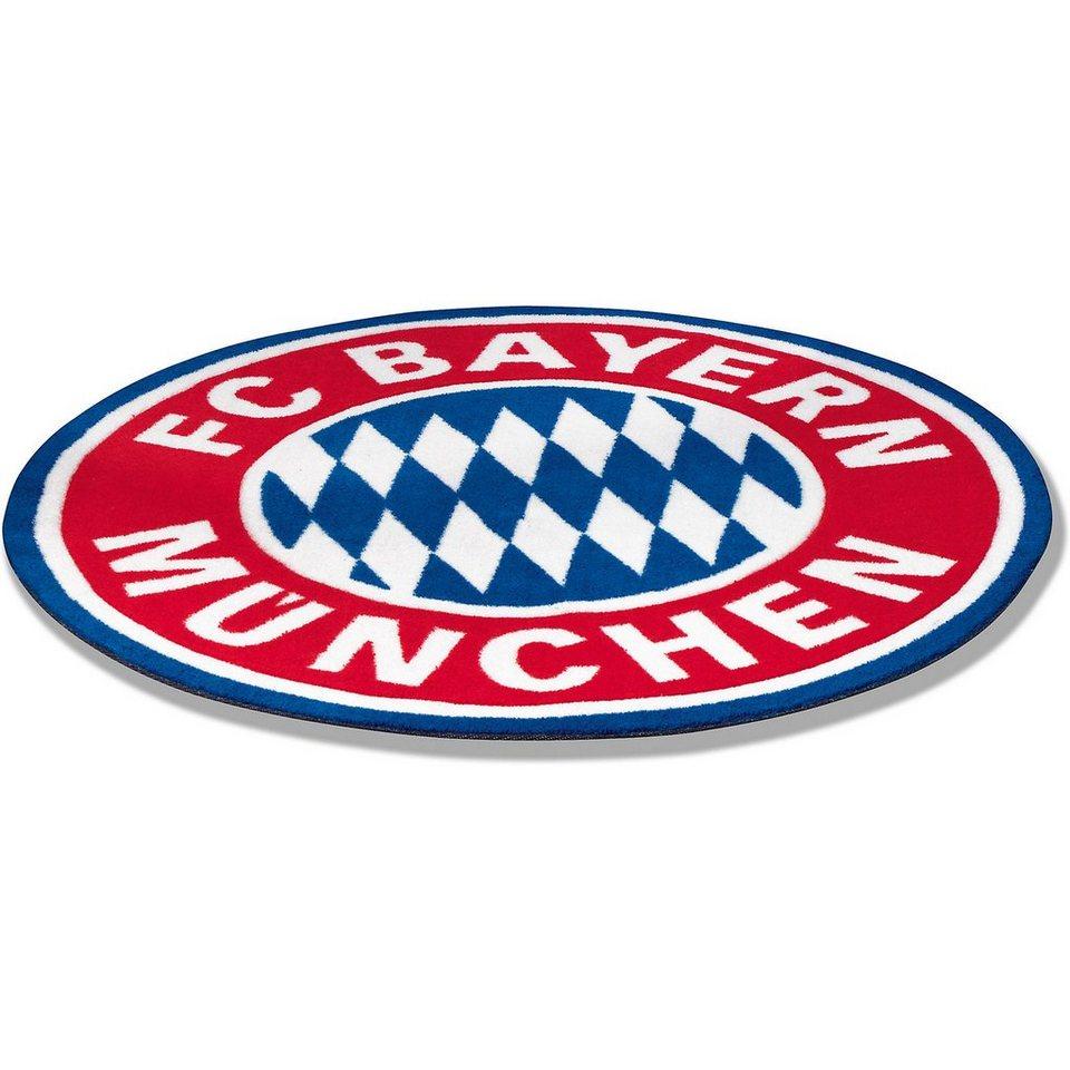 Fc Bayern Teppich
