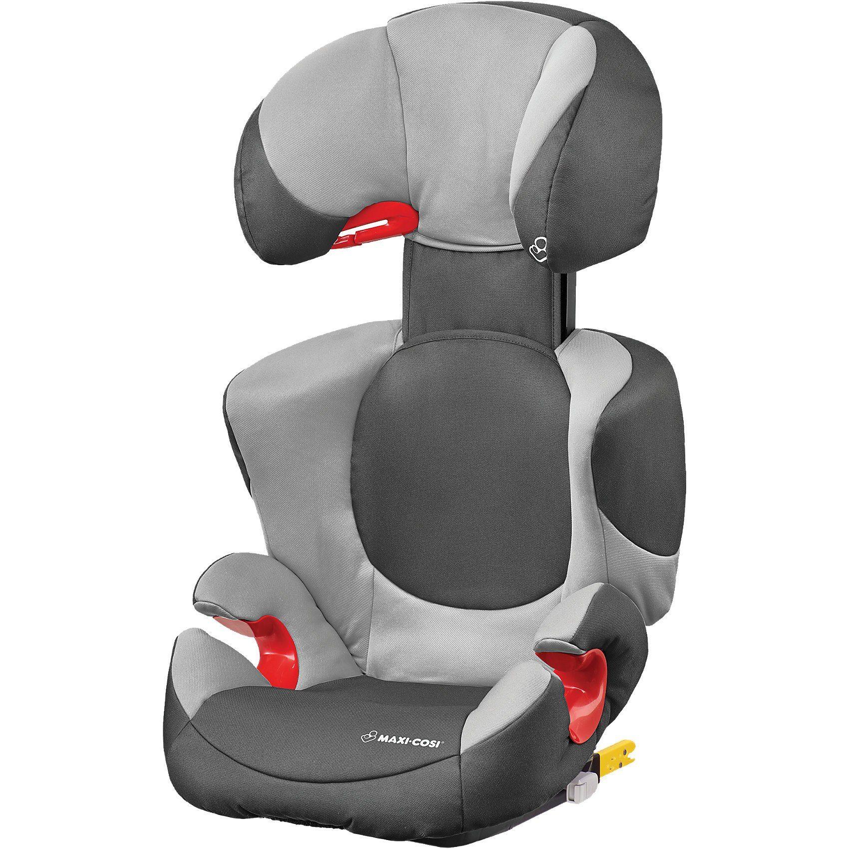 Maxi-Cosi Auto-Kindersitz Rodi XP Fix, Dawn Grey, 2018