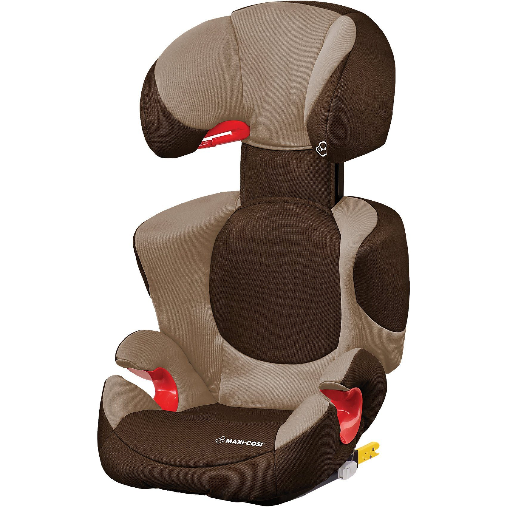 Maxi-Cosi Auto-Kindersitz Rodi XP Fix, Hazelnut Brown, 2018