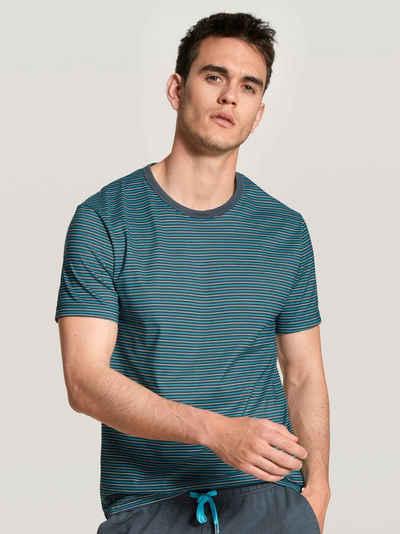 CALIDA Kurzarmshirt »Kurzarm-Shirt« (1-tlg)