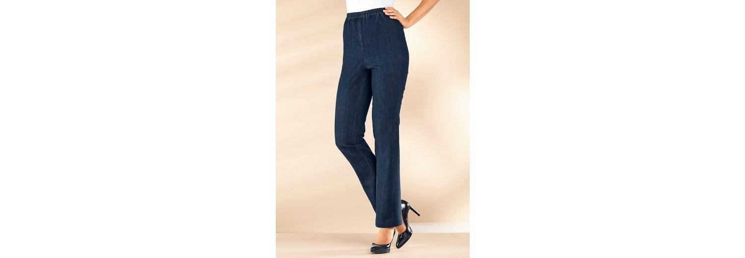 MIAMODA Jeans bequemem Dehnbund MIAMODA bequemem mit Jeans mit vnOtxf