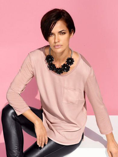 Amy Vermont Shirt With Chest Pocket