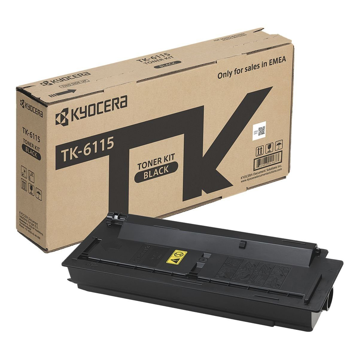 Kyocera Tonerpatrone TK-6115 »1T02P10NL0«