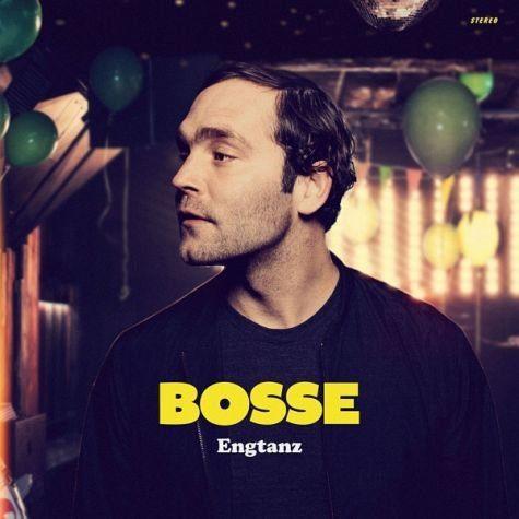 Audio CD »Bosse: Engtanz (Ltd.Deluxe Edt.)«