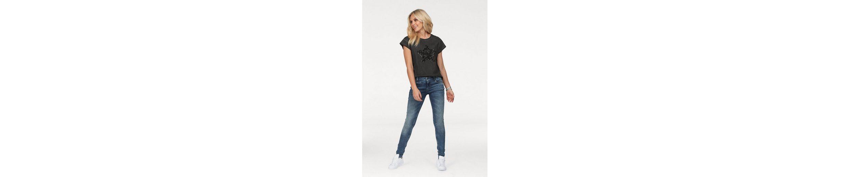 LILLI T ZABAIONE Shirt ZABAIONE T Shirt Paillettenfiguren mit ZABAIONE Shirt T mit Paillettenfiguren LILLI LILLI mit rqxcr1zP