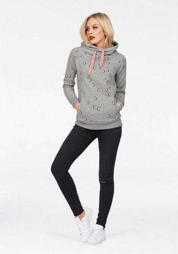 Only Sweater AWESOME, mit verschiedenen Drucken