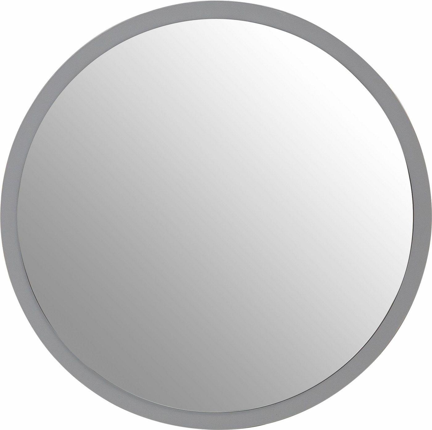 Schildmeyer Spiegel Sunny grau | 04027181102978