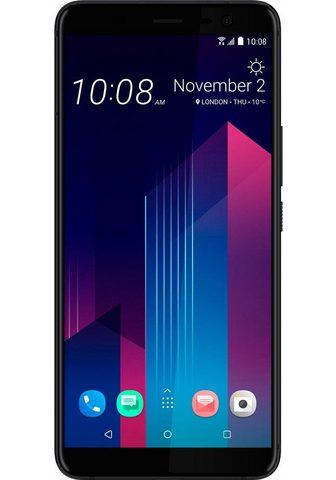 HTC U11 Plus смартфон (1524 cm / 6 Zoll 12...
