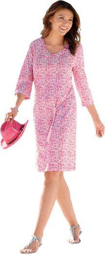 Ambria Kleid in knieumspielender Länge