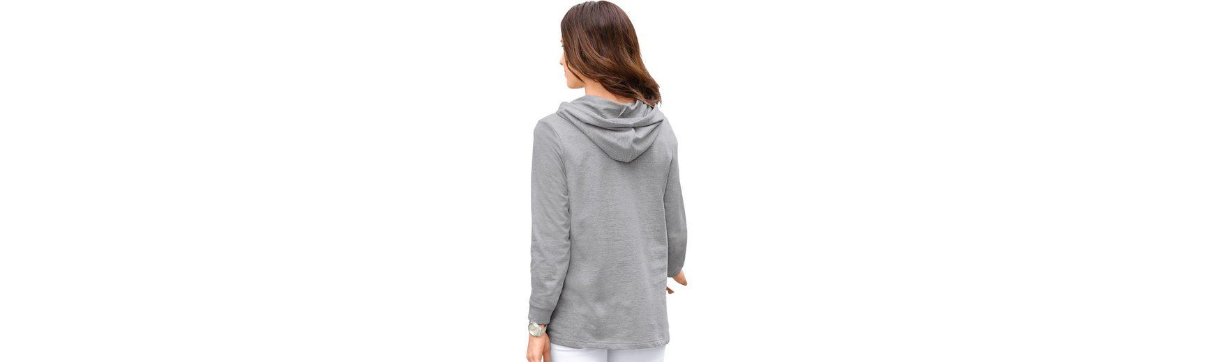 Outlet Top-Qualität Sammlungen Zum Verkauf Classic Basics Sweatshirt mit Kapuze DaRvDrs