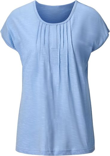 Ambria Shirt in Fammgarn-Qualität