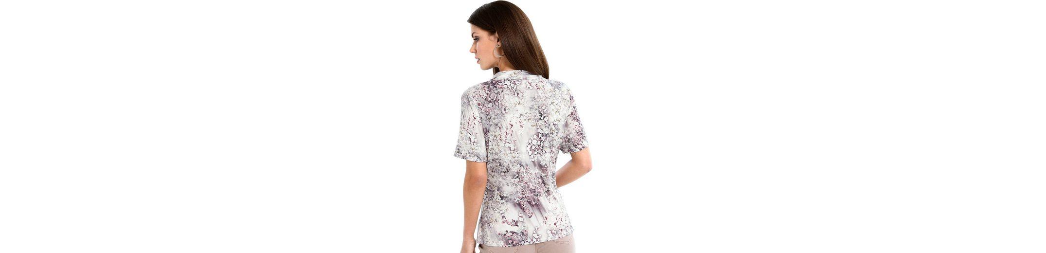 Lady Shirt im Aquarellblüten-Dessin Äußerst Günstig Kaufen Veröffentlichungstermine Sammlungen Günstig Online Freies Verschiffen 2018 Neueste CjKFcK