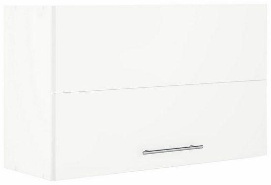 wiho Küchen Faltlifthängeschrank »Ela« Breite 90 cm
