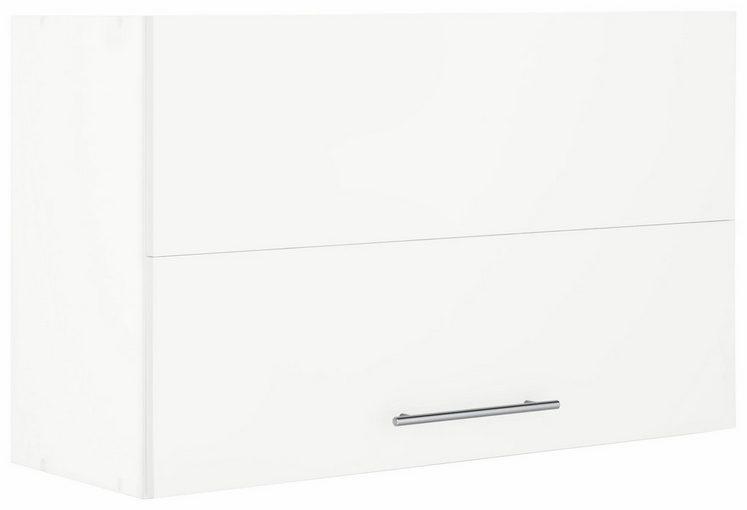 Wiho Küchen Faltlifthängeschrank »Ela«, Breite 90 cm