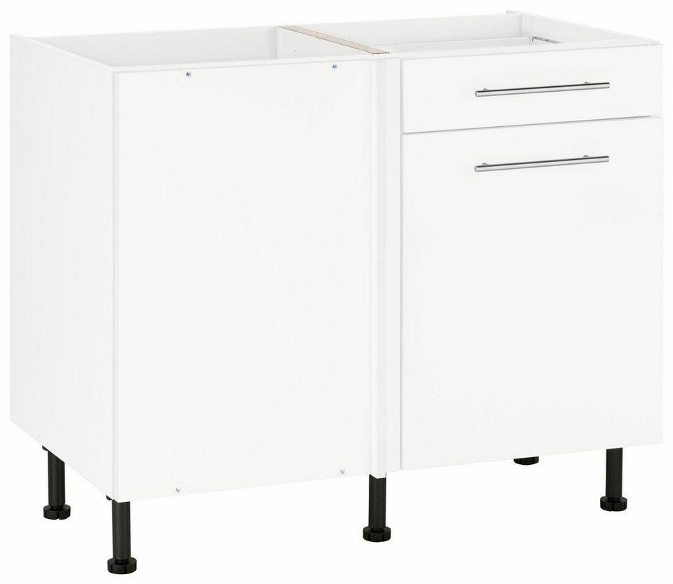Wiho Küchen Eckunterschrank »Ela« online kaufen | OTTO