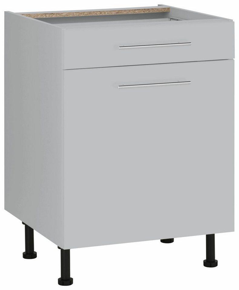 Wiho Küchen Unterschrank »Ela«, Breite 60 cm | OTTO