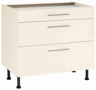 Küchenschrank 80 90 Cm Breit Online Kaufen Otto