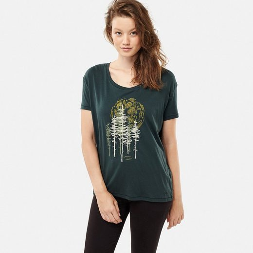O'Neill T-Shirt kurzärmlig Peaceful Pines