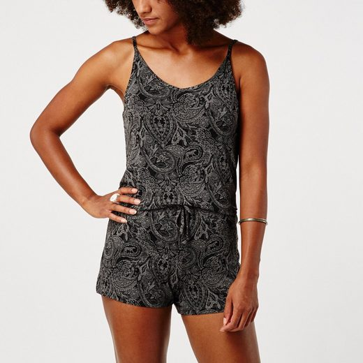 Oneill Jumpsuit Paisley
