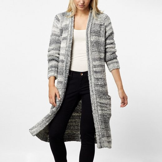 O'Neill Strickjacke Boucle Coatigan