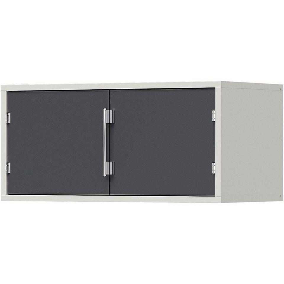 Wellemöbel Aufsatzschrank 80 cm »Hyper« kaufen | OTTO