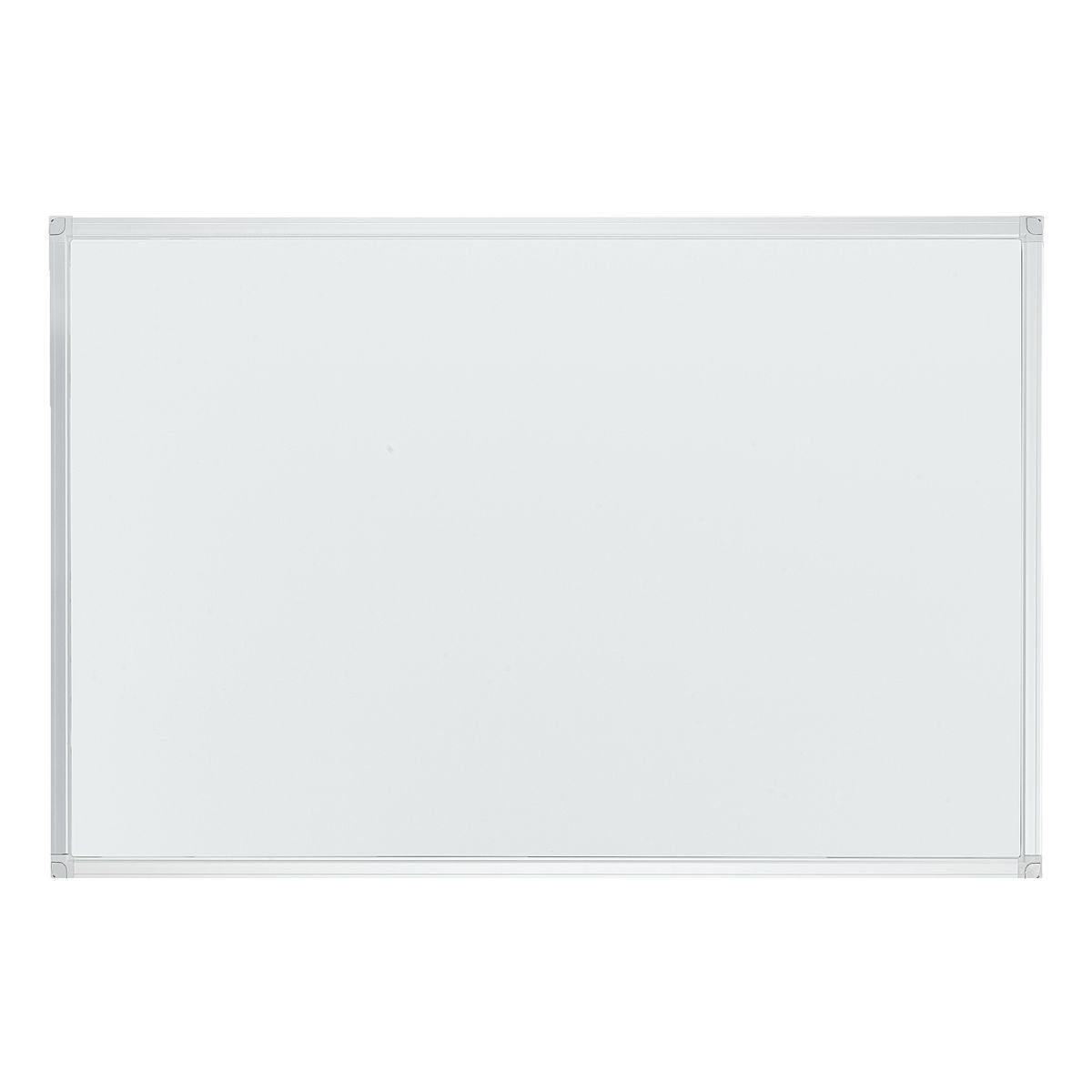 OTTOOFFICE STANDARD Whiteboard / Weißwandtafel 150 x 100 cm
