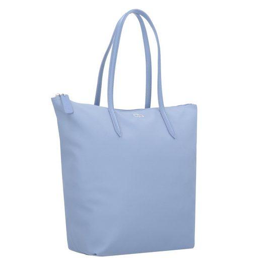 Lacoste L1212 Concept Vertical Shopper Tasche 35 cm