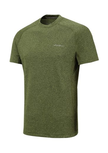 Eddie Bauer Resolution Shirt Kurzarm - Uni