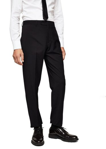 MANGO MAN Slim Fit Anzughose