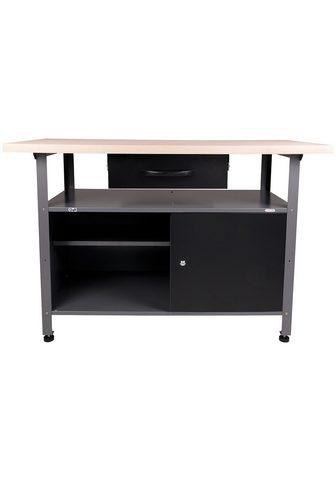 Рабочий стол »Klaus« регул...