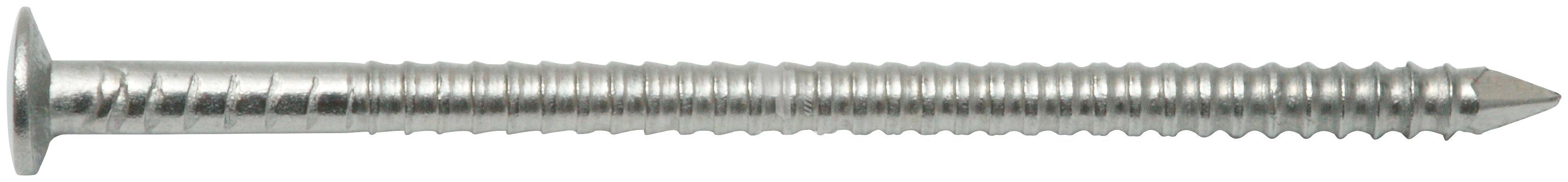 RAMSES Nagel , Linsenkopfnägel Senkkopf 2,3 x 45 mm Edelstahl A2, 250 Stk.