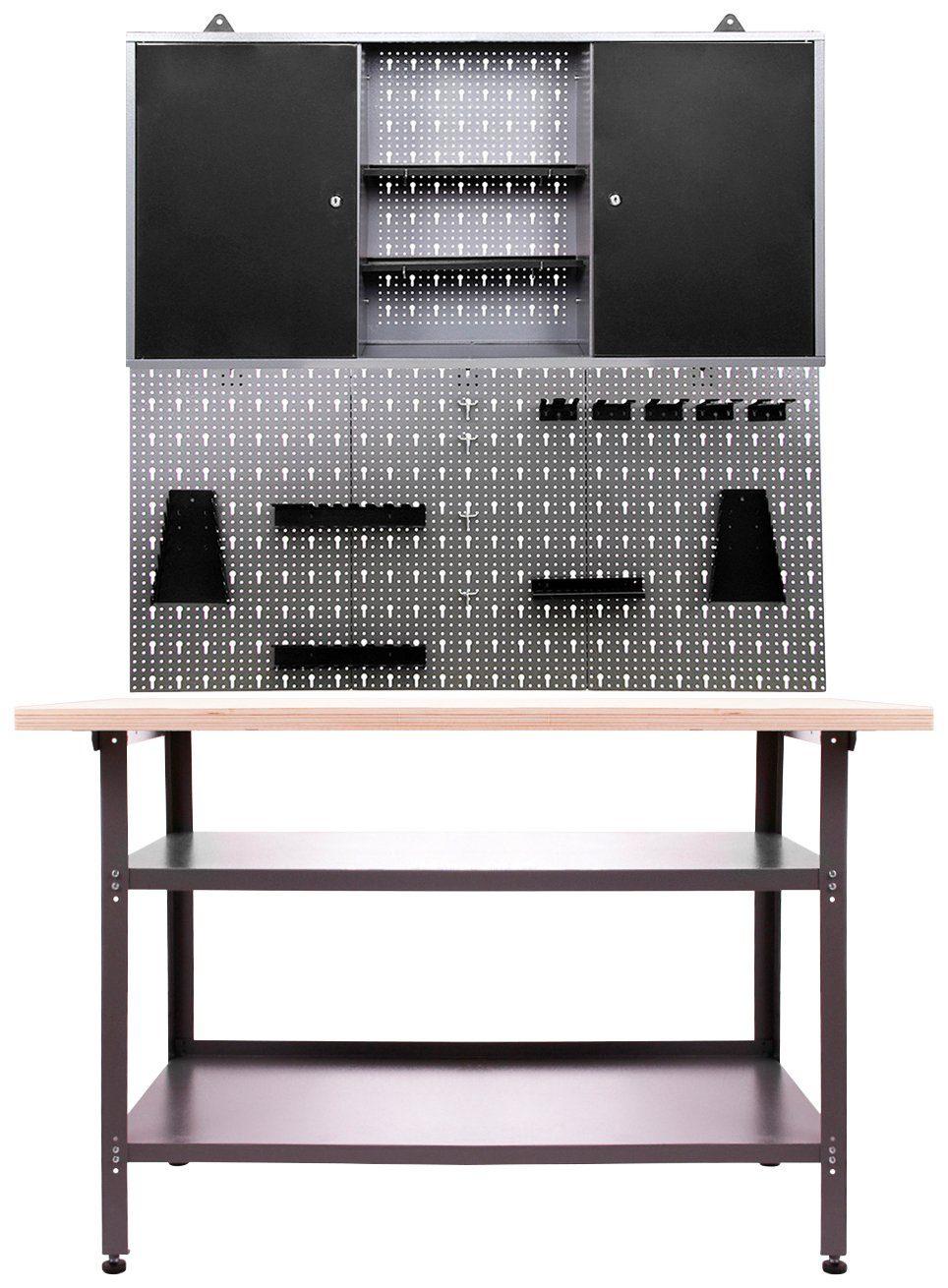 ONDIS24 Werkstatt-Set »Basic«, 120 cm