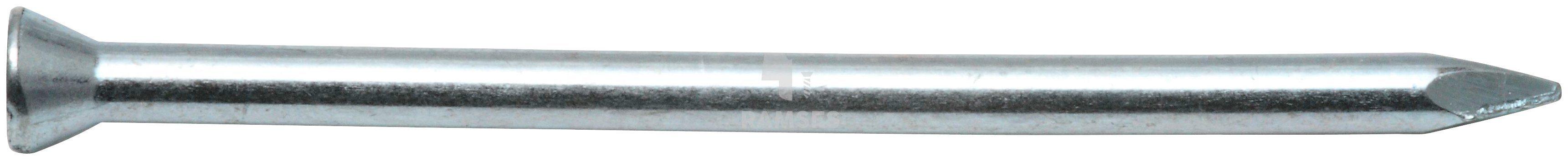 RAMSES Nagel , 3,5 x 65 mm Stahl verzinkt, 250 Stk.
